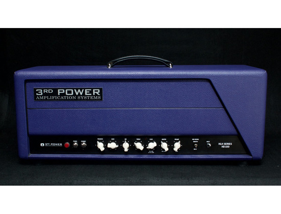 3rd Power HLH HD100