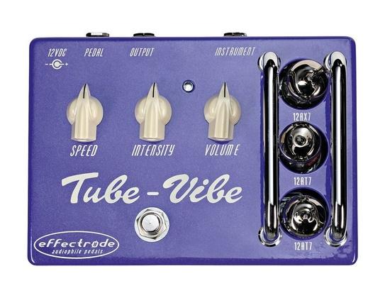 Effectrode Tube-Vibe