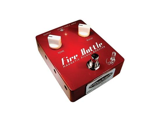 Effectrode Fire Bottle Tube Boost