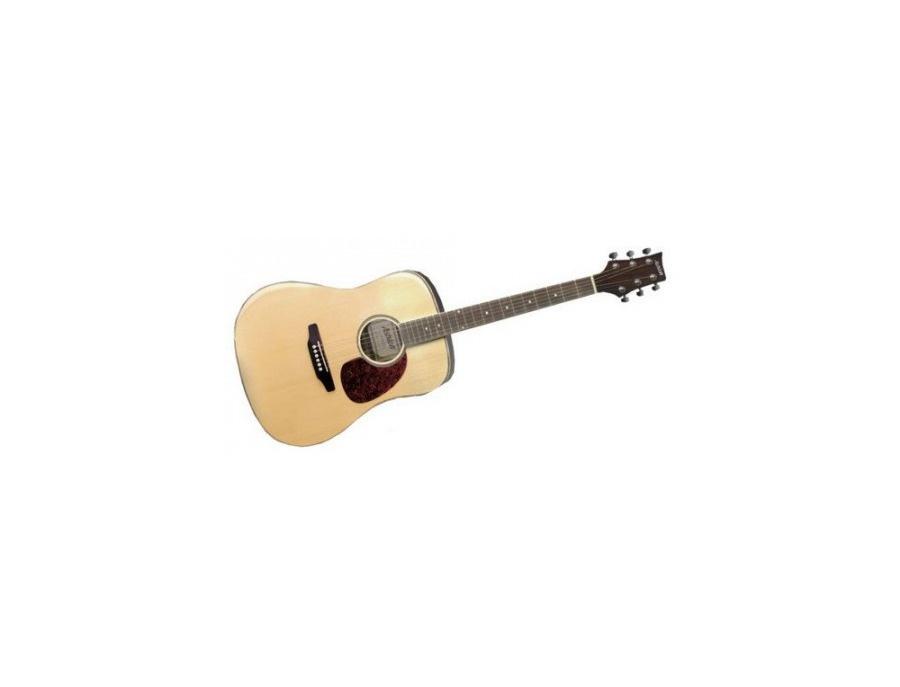 Ashton D-35 Acoustic Guitar