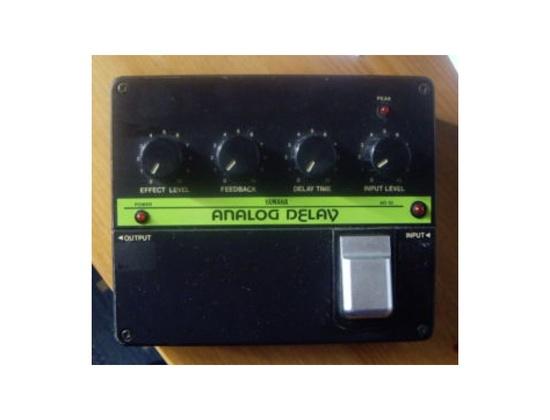 Yamaha AD-10 Analog Delay Pedal