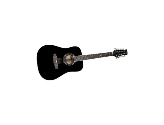 Mitchell 12-String (Electric/Acoustic)