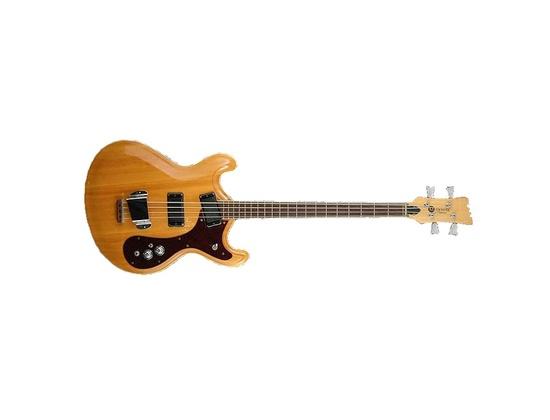 Mosrite Joe Maphis Mark X Bass