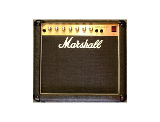 Marshall Master Reverb 30