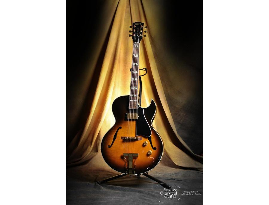 Gibson ES-165