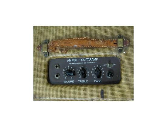 1954 Ampeg Guitaramp