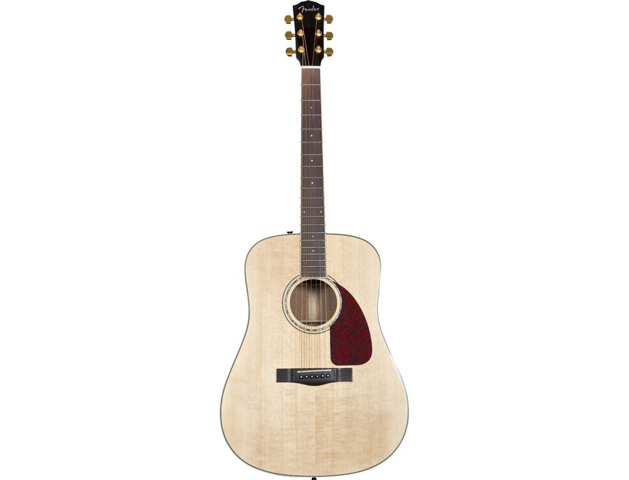 Fender CD-320AS Dreadnought Acoustic