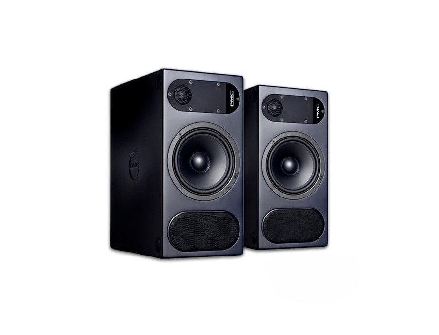 PMC TWOTWO.5 Studio Monitors