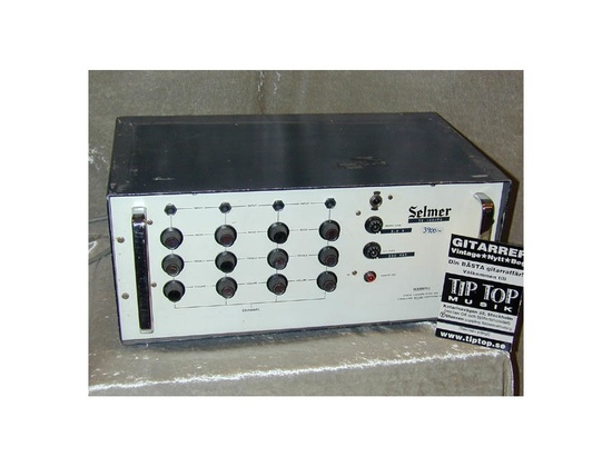 Selmer TV/PA 100