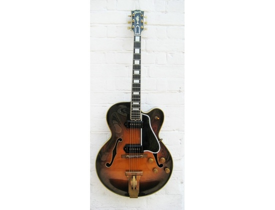 1952 Gibson L-5 CES
