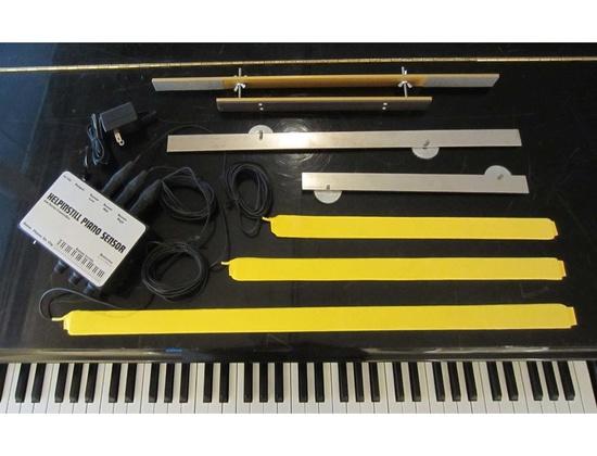 Helpinstill Piano Pickup