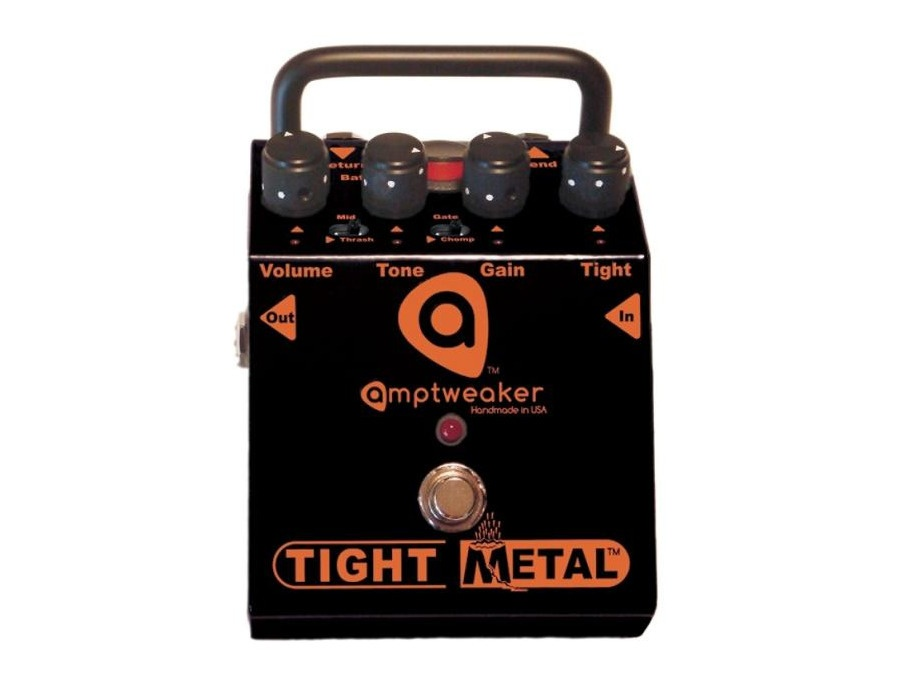 Amptweaker tight metal