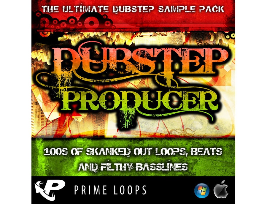 Prime Loops Dubstep Producer