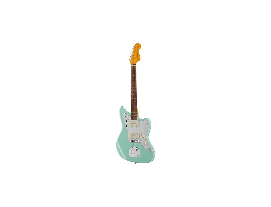 Fender CLSC 60s Jazzmaster LAQ RW SFG