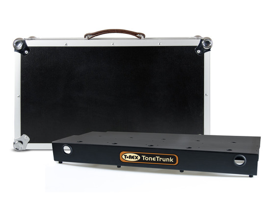 T-Rex ToneTrunk Road Case 70 XXL Major
