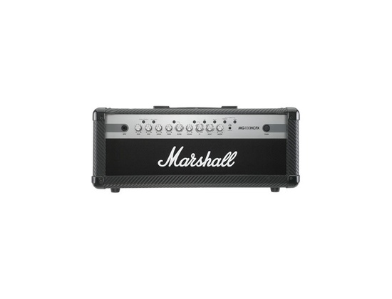 Marshall MG Series 100W Guitar Amp Head