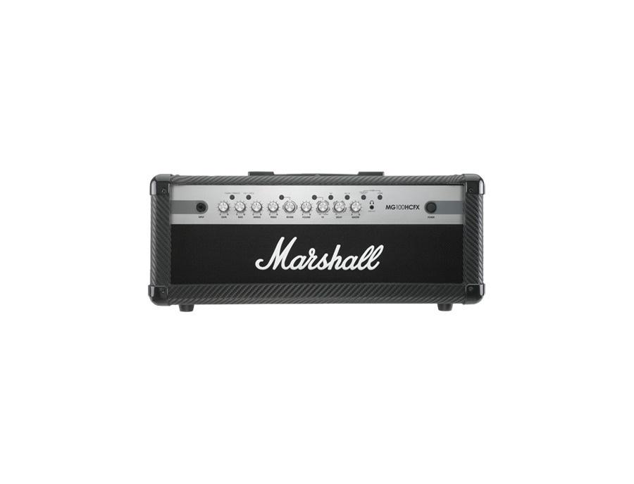 Marshall MG Series 100W Guitar Amp Head