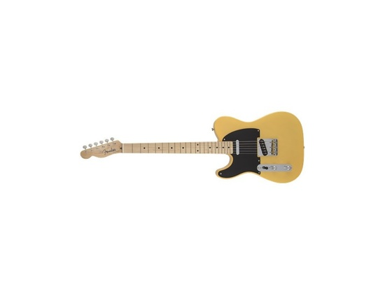 Fender American Vintage '52 Telecaster Left-Hand