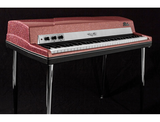 Vintage Vibe Deluxe Electric Piano