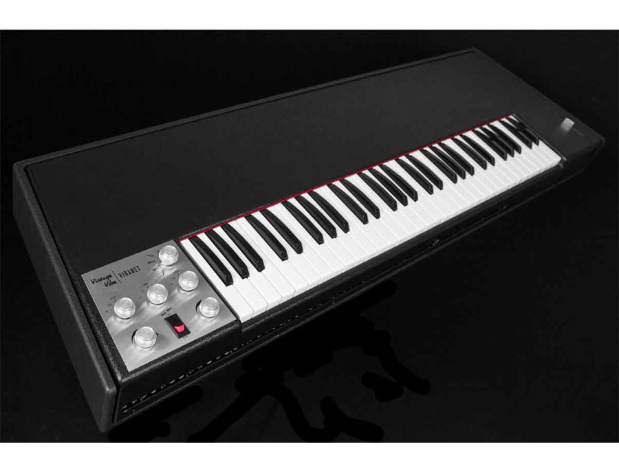 Vintage Vibe Vibanet Electric Clavichord