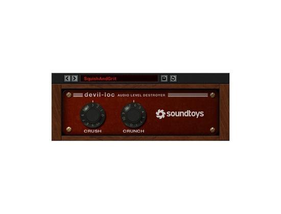 SoundToys Little Devil-Loc