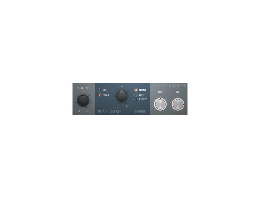 Image Line Fruity Stereo Enhancer