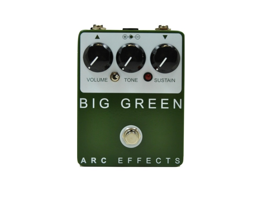 ARC Effects Big Green