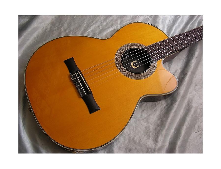 maison classic guitar