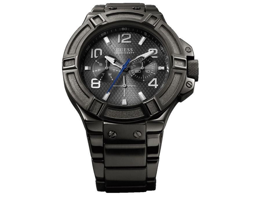 Guess Limited-Edition Tiesto NYT LYF Watch
