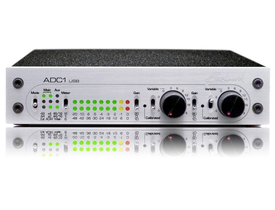 Benchmark ADC1 USB A/D Converter