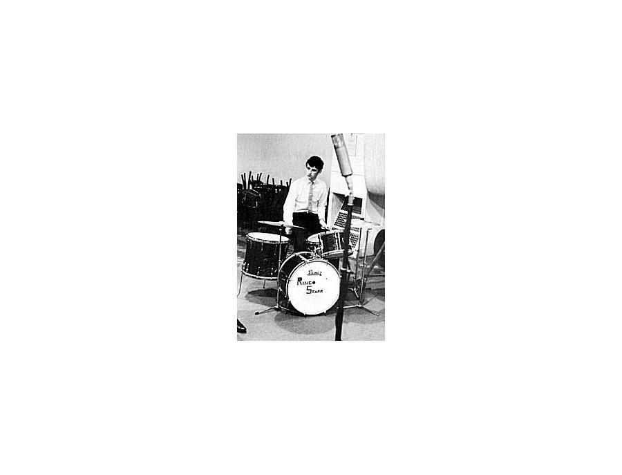 premier drum kit