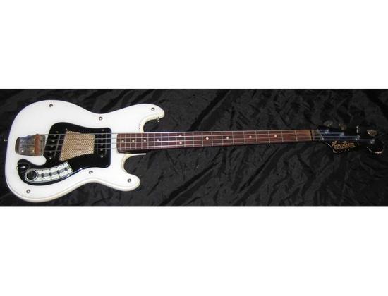 Hagstrom PB-24-BG Kent Bass