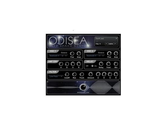 DSK Music DSK Odisea