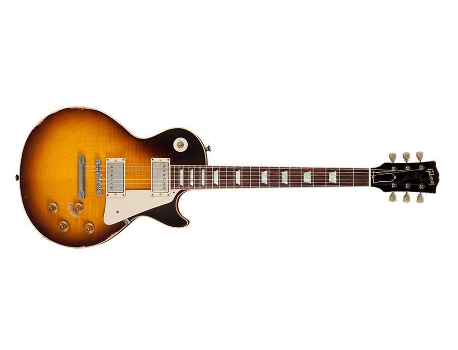 2013 Gibson 1959 Joe Perry Les Paul Standard