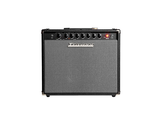 Traynor YGL2 Combo Amplifier