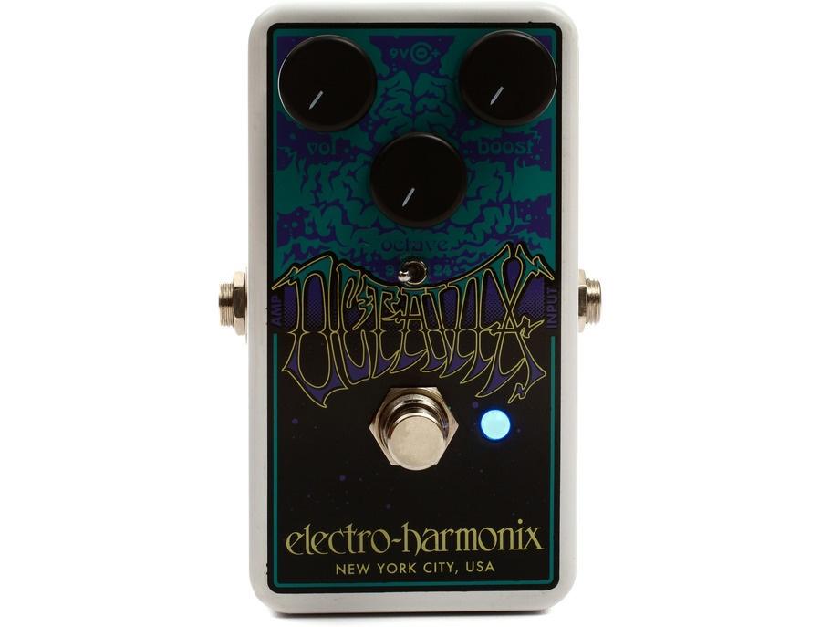 Electro-Harmonix Octavix Fuzz/Octave Up