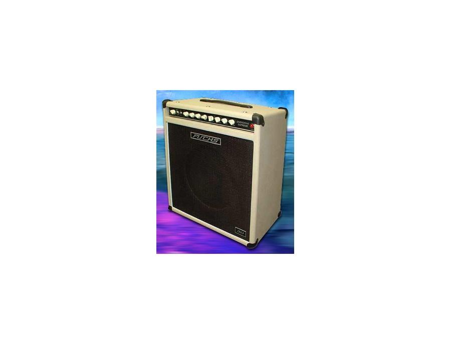 Fuchs Overdrive Supreme Combo Amplifier