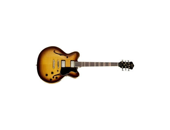 Hofner Contemporary Verythin Standard Electric Guitar