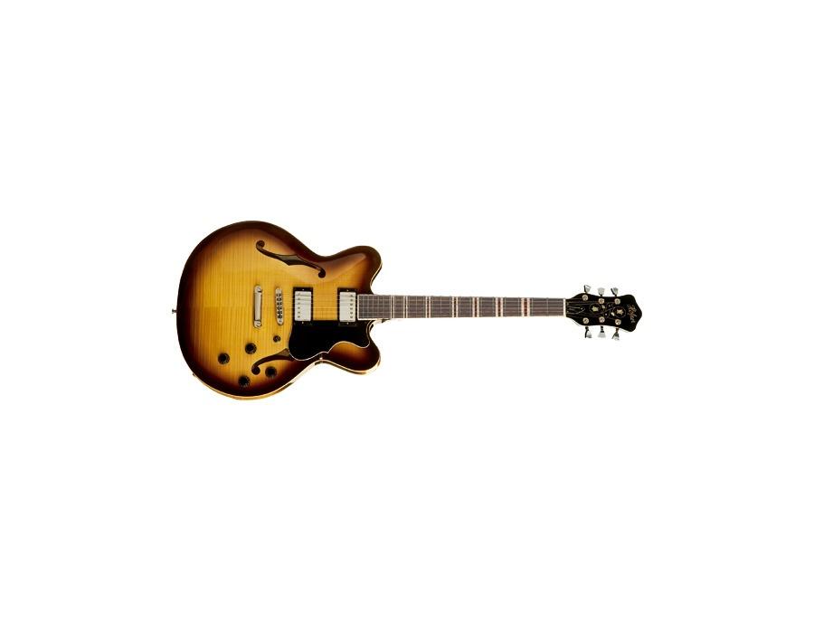 Hofner Contemporary Verythin Standard Electric Guitar