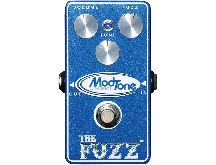 ModTone MT-FZ The Fuzz