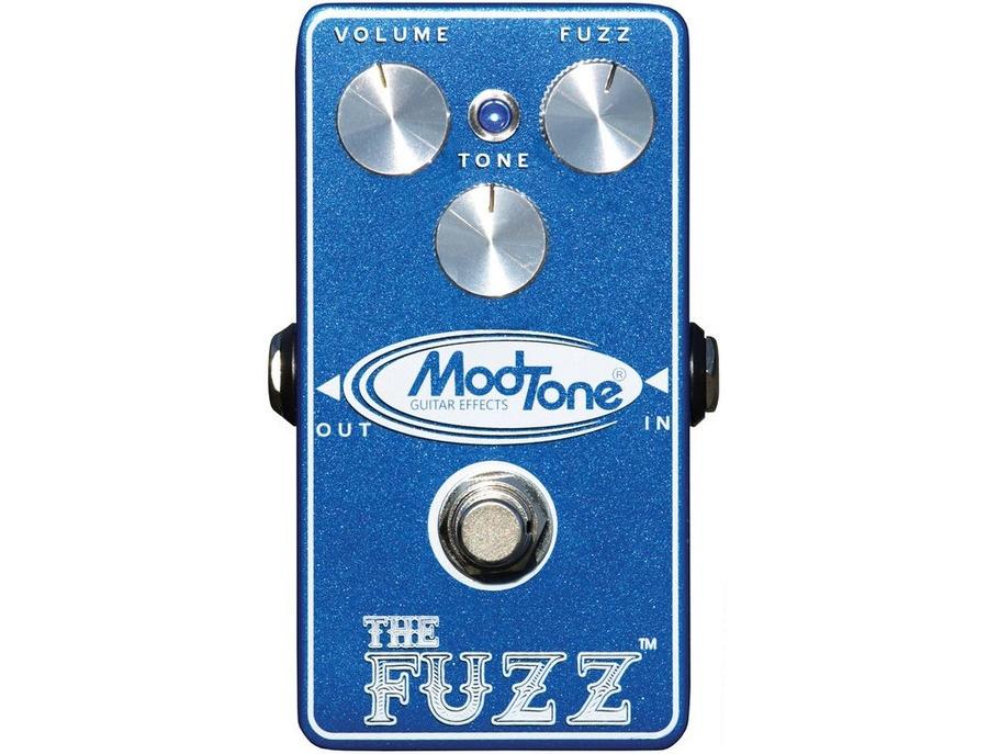 ModTone MT-FZ The Fuzz
