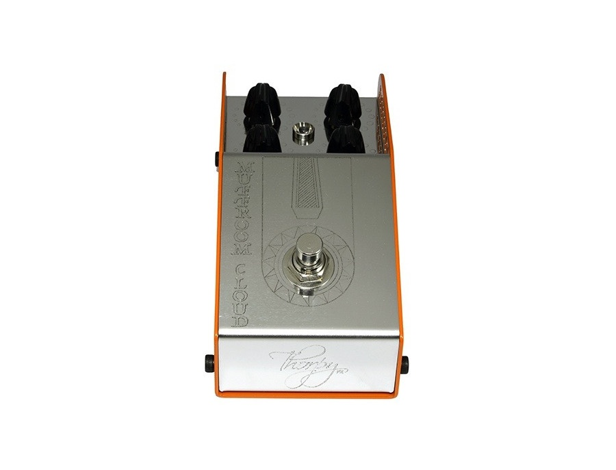 ThorpyFX Muffroom Cloud Fuzz Pedal
