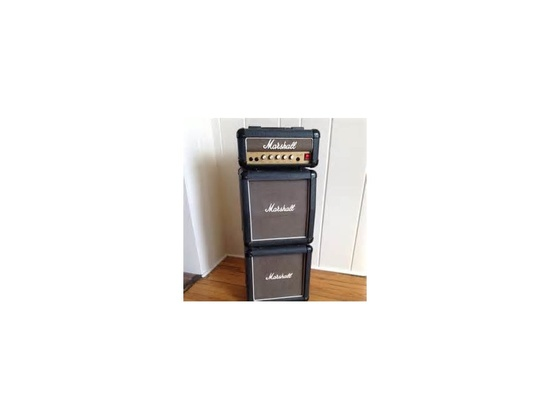 "Marshall 3005 Lead 12 ""Micro Stack"""