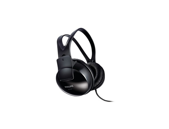 Philips SHP1900/97 Over-Ear Stereo Headphones