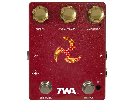 TWA Triskelion 2.0 Harmonic Energizer