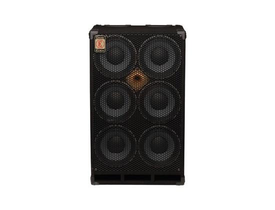 Eden D610XST 6x10 Bass Cabinet