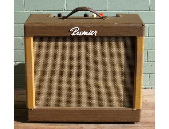 Premier B-160 Club Bass Amplifier