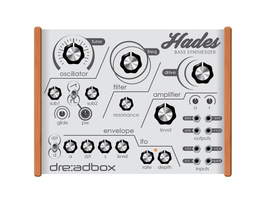 Dreadbox Hades
