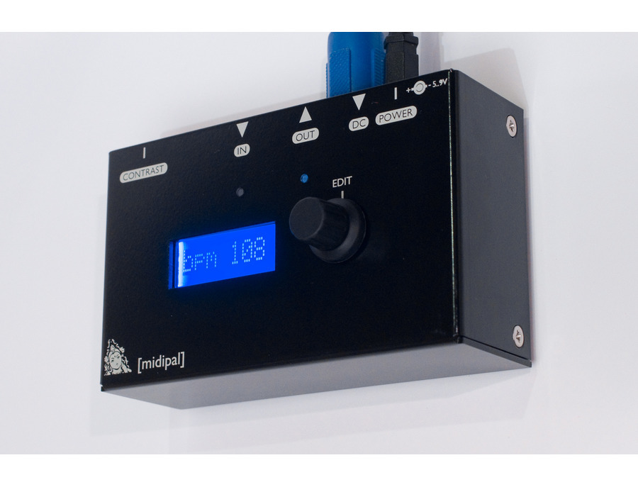 Mutable Instruments MIDIpal