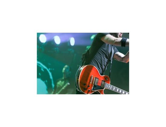 Wildwood Guitars Gibson Les Paul Custom